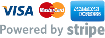 Credit Card (Stripe)